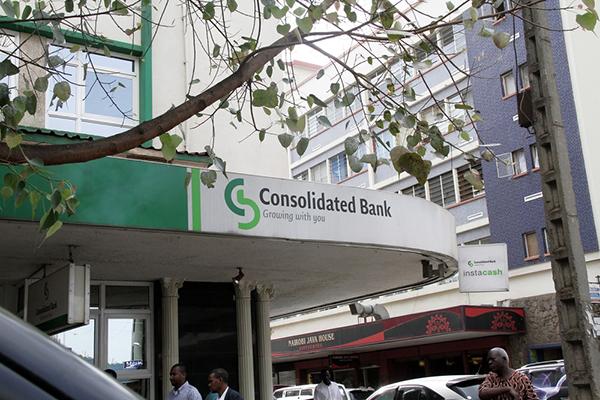 Consolidated Bank of Kenya Swift Code