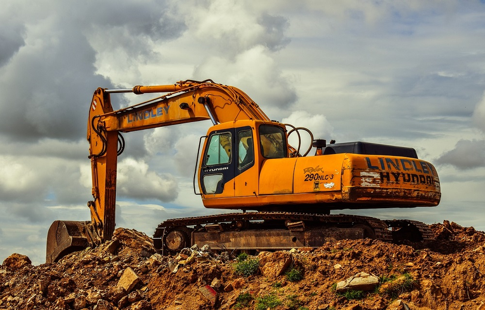 excavation-equipment