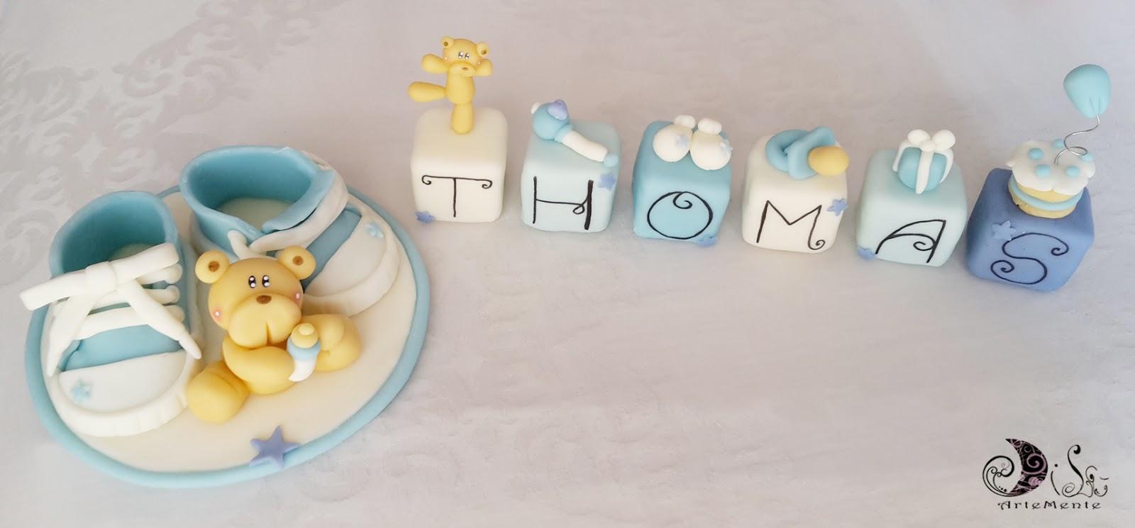 Thomas Cake Topper Nz