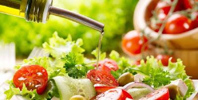5 Makanan Sehat Yang Dapat Bunuh Sel Kanker Secara Perlahan