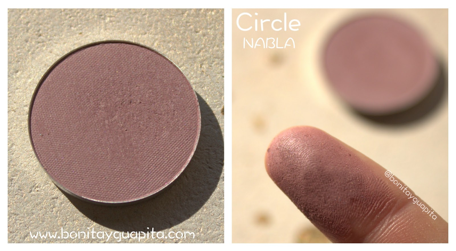 circle nabla