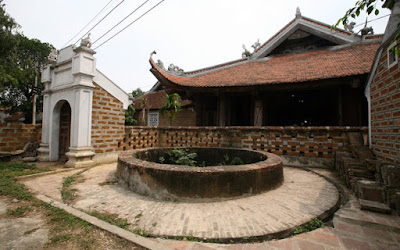 Duong Lam Village, Iconic symbol of Vietnam traditional countryside 4