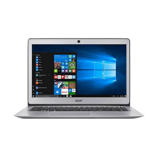 Acer Swift 3 SF314-54G - Intel Core i3 7020U | bali laptop - laptop murah bali