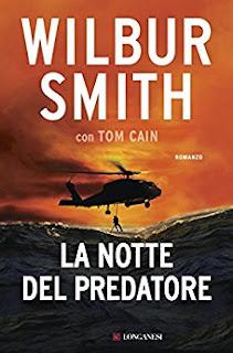La Notte Del Predatore: Le Avventure Di Hector Cross PDF