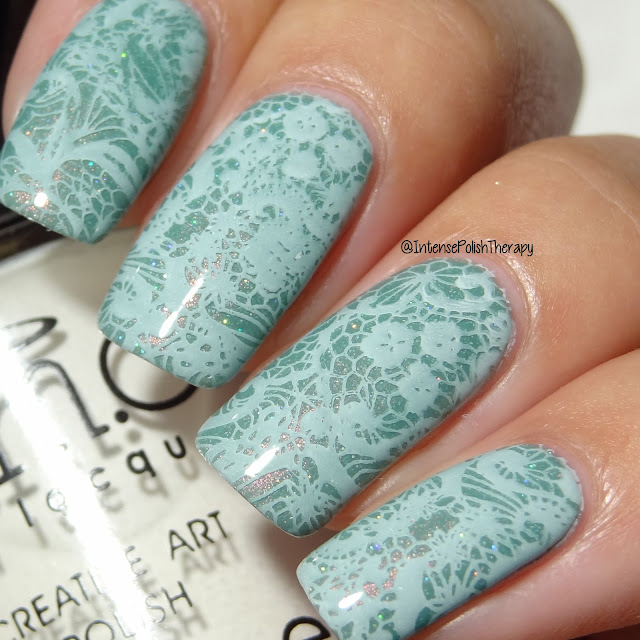 Dreamland lacquer Clay Cow, Uberchic Beauty Love & Marriage 02 & Bundle Monster Bam! White