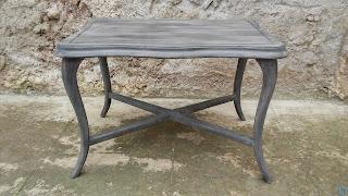 Tavolino Ducrot restaurato