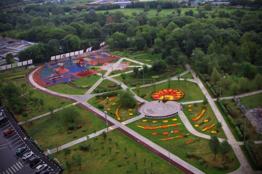 f3962678df87 Красивые обустроенные парки и детские площадки привлекают в Северное  Медведково гостей не только из других районов Москвы, но и других городов  России.