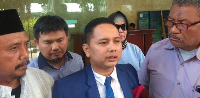 Koalisi Masyarakat Anti-Hoax Laporkan Ketua Bawaslu Pada Bareskrim Polri