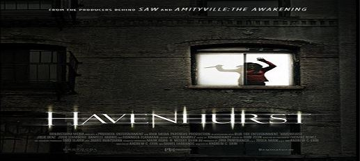 Havenhurst (2017) Film Subtitle Indonesia Movie Download