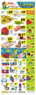 ⭐ Fiesta Mart Ad 3/25/20 ⭐ Fiesta Mart Weekly Ad March 25 2020