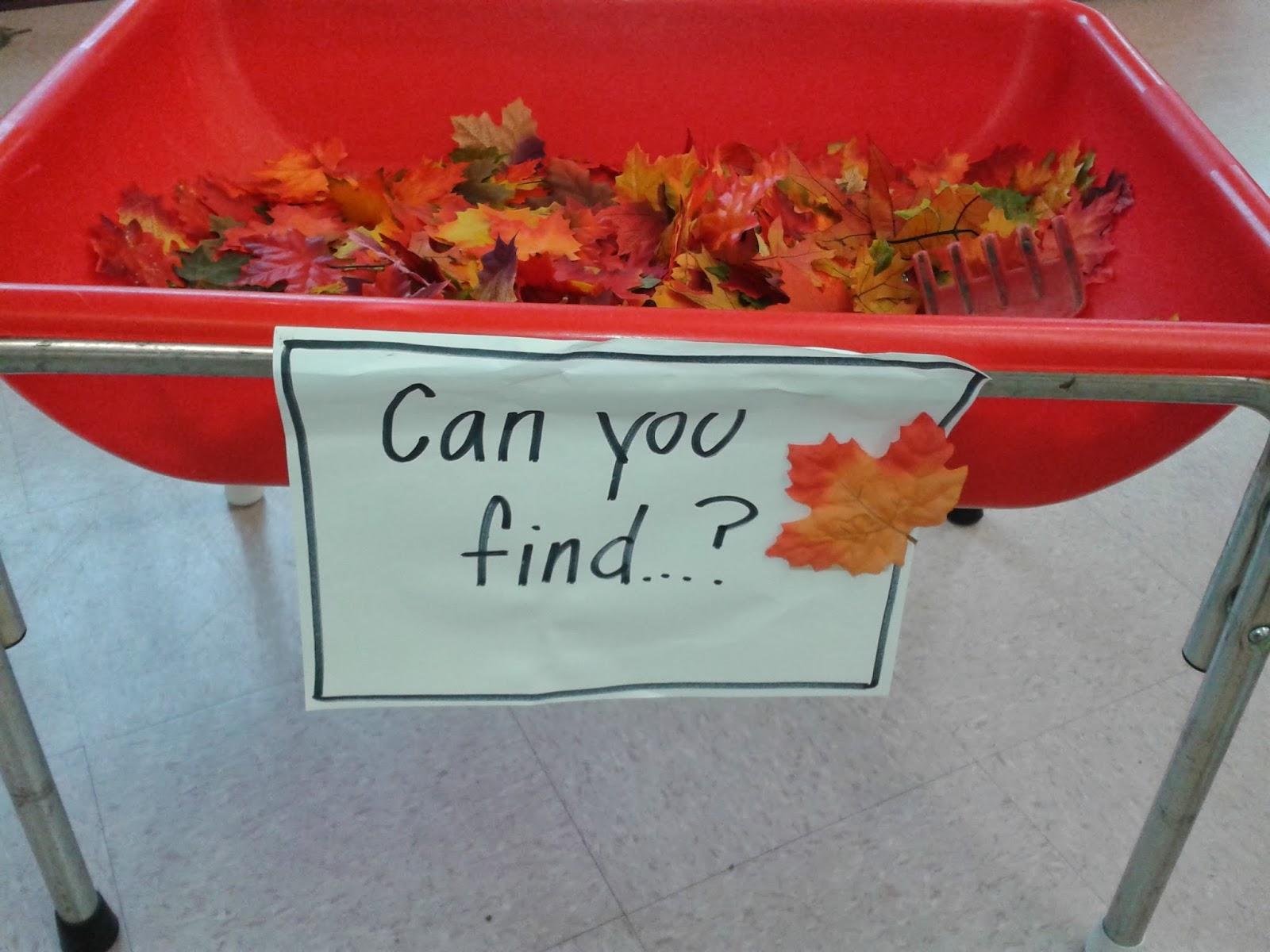 Teach Easy Resources Fall