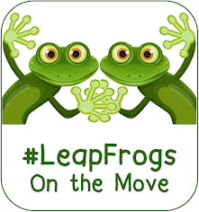 Want to Buy the LeapFrogs a nightly Campsite, Meal, or a Tank of Gas?