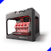 THE ALL NEW MAKERBOT REPLICATOR+