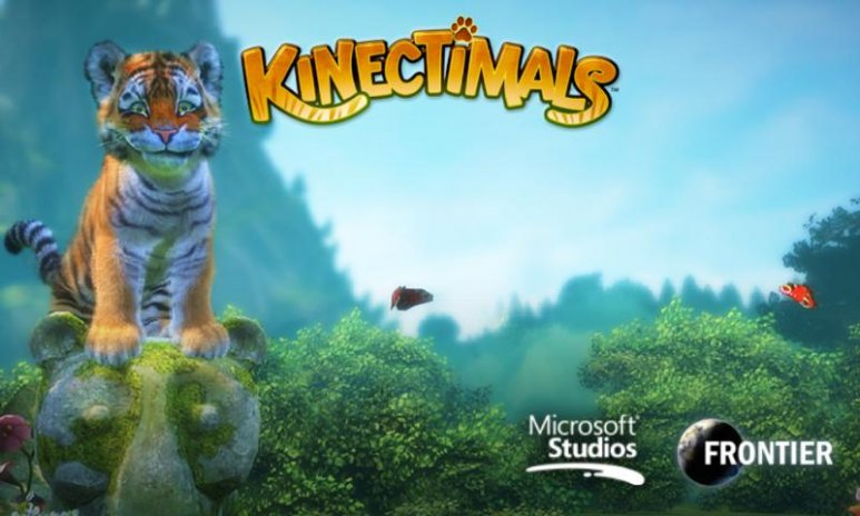 Kinectimals Apk+Data Free on Android Game Download