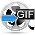 طريقة تحويل اي مقطع فيديو الى صور GIF بدون برامج