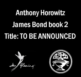 Nueva novela de Bond por Horowitz en 2018 Ct6n1OtXgAAb-BH