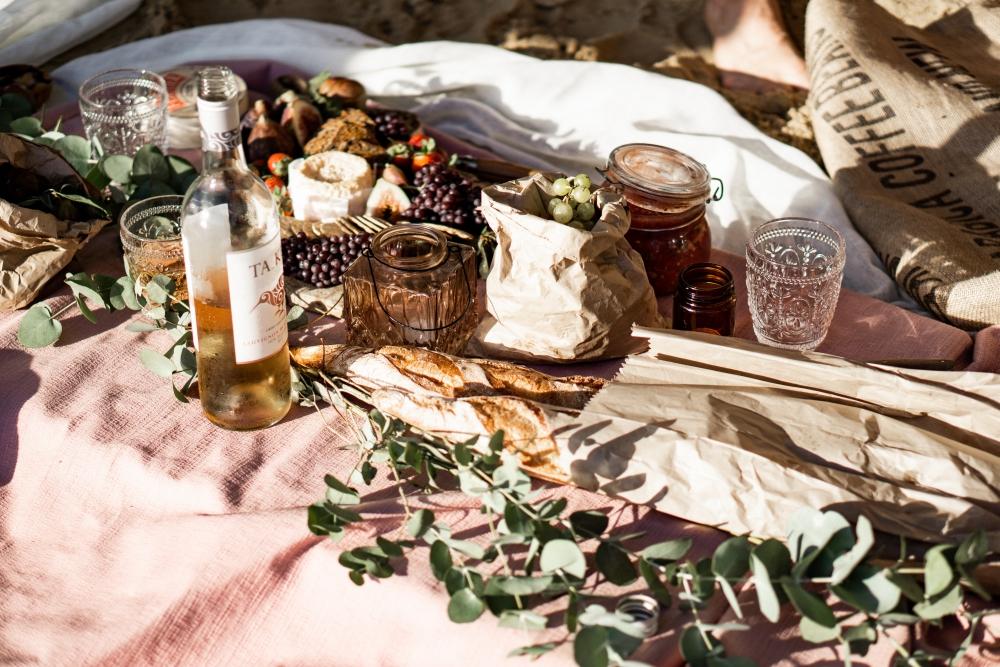 5 tolle Tipps für das perfekte Picknick - Titelbild