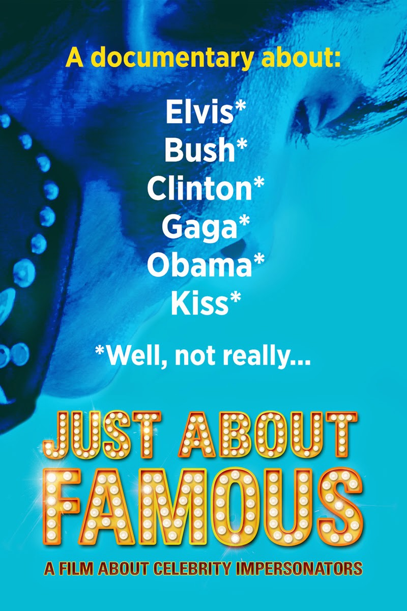 Just About Famous 2015