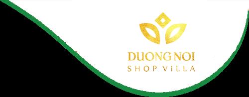 Logo Biệt thự Dương Nội