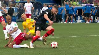 موعد مشاهدة مباراة كرواتيا وإنجلترا ضمن دوري الأمم الأوروبية والقنوات الناقلة