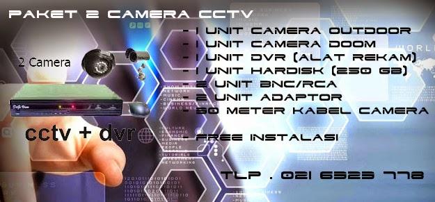 Ahli Pasang Camera CCTV, Jasa Pasang CCTV, Toko KAMERA CCTV