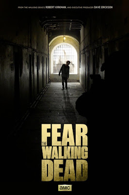 Fear The Walking Dead (TV Series) S01 2015 DVD R1 NTSC Latino