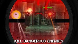 Sniper Revenge Apk Mod