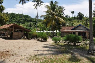 Pantai Gerangan Tempat wisata di tulungagung