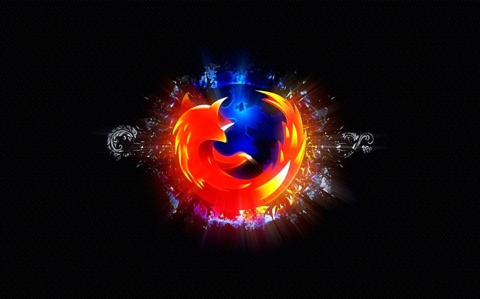 Galaxy mozilla firefox images background zoom wallpapers - How to change firefox background image ...
