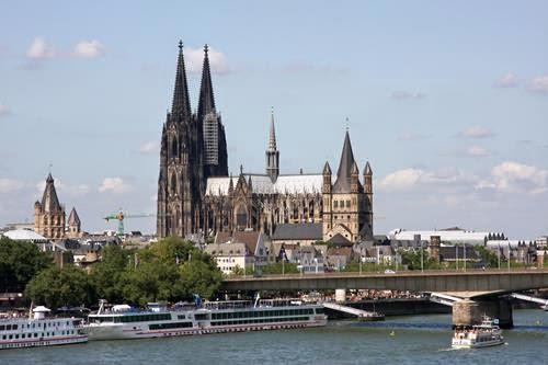Trier – thành phố lâu đời nhất nước Đức