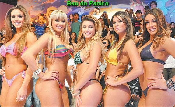 Panicats 2011