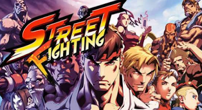 Download Street Fighting Android Game