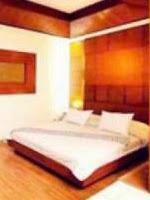 sindang reret hotel, hotel bernuansa sunda yang dekat kawah putih