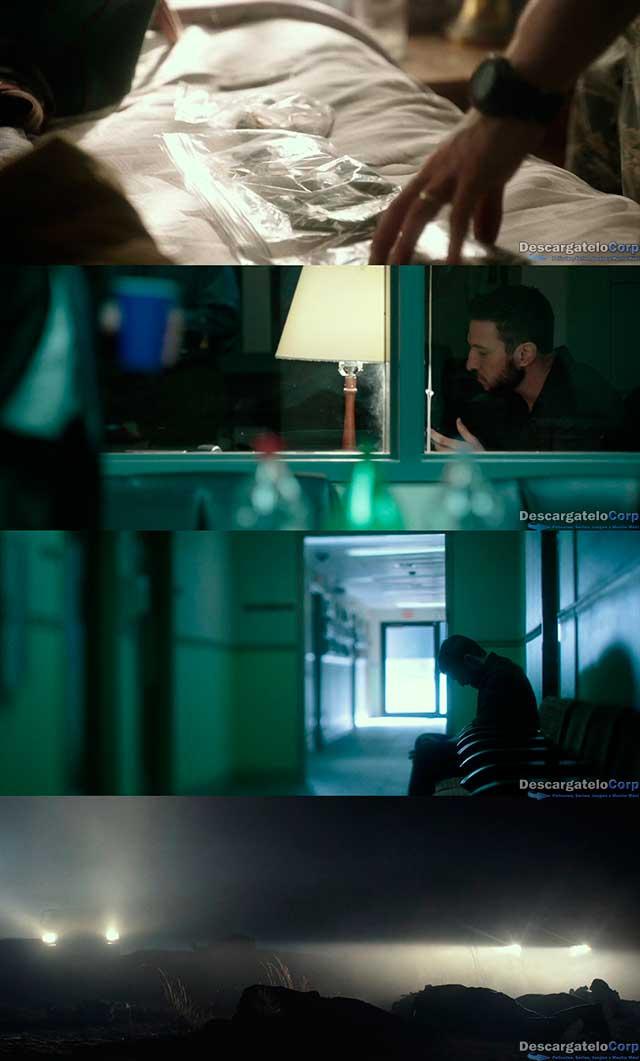 El Traficante (2018) HD 720p Latino