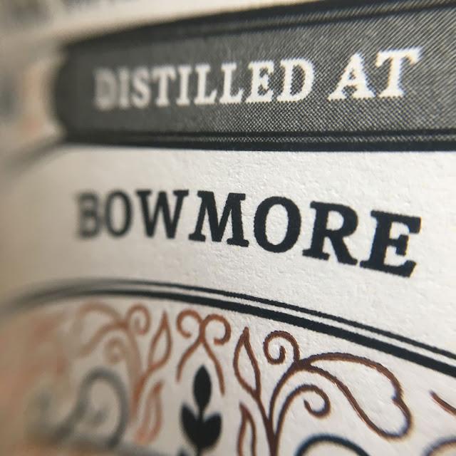 Clan Denny 15YO Bowmore