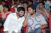 Nani Gentleman audio launch photos-thumbnail-2