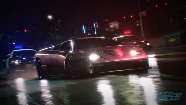 Need For Speed 2016 Download PC Game