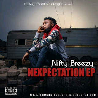 New Music: Nifty Breezy - Moment | @nifty_breezy