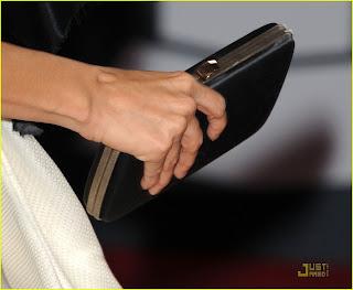 6 Eva Longoria no Grammy 2011