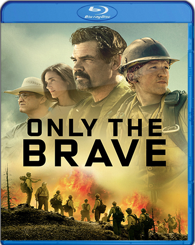 Only the Brave [2017] [BD25] [Subtitulado]
