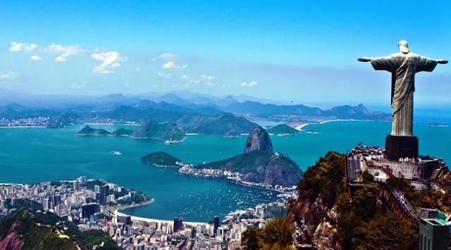 Aluguel de carro no Rio de Janeiro