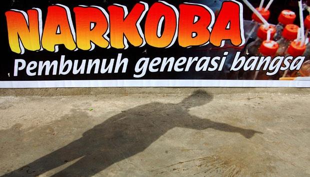 Menko Polhukam : Bandar Narkoba Harus Dimiskinkan