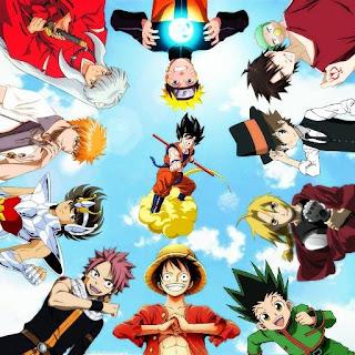 Pengertian dan Sejarah Anime Jepang Lengkap