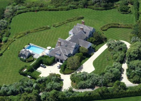 1.7 million mansion in Chappaqua New York