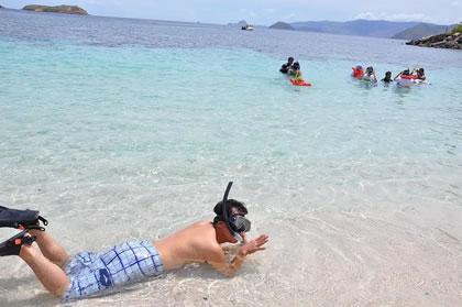 Pulau Komodo NTT : Indah dan Uniknya Pink Beach