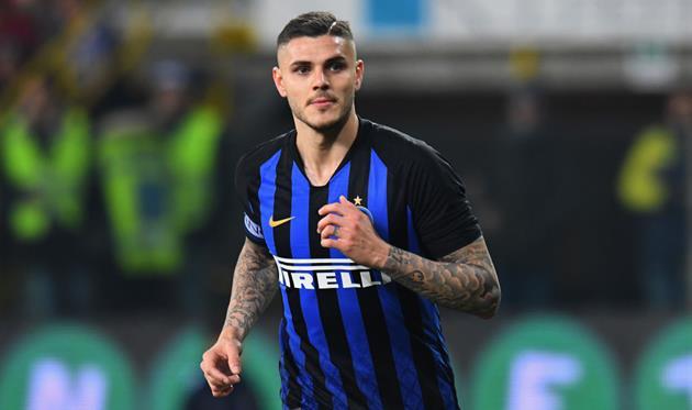 Икарди — главная цель «ПСЖ» на лето, «Интер» хочет € 70 млн за игрока