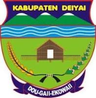 Penerimaan CPNS Kabupaten Deiyai
