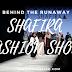 Fashion Show Shafira (Behind The Runaway 2017)