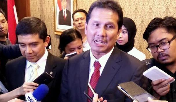 SK MenPan : Inilah Daftar Wilayah Yang Akan Membuka Perekrutan CPNS