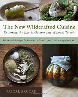 Dirttime dude book review the new wildcrafted cuisine by pascal baudar simply a stunning book the visuals photos are just perfection as is the rest of the book this is not a plant id book and not a cook book in the sense forumfinder Image collections